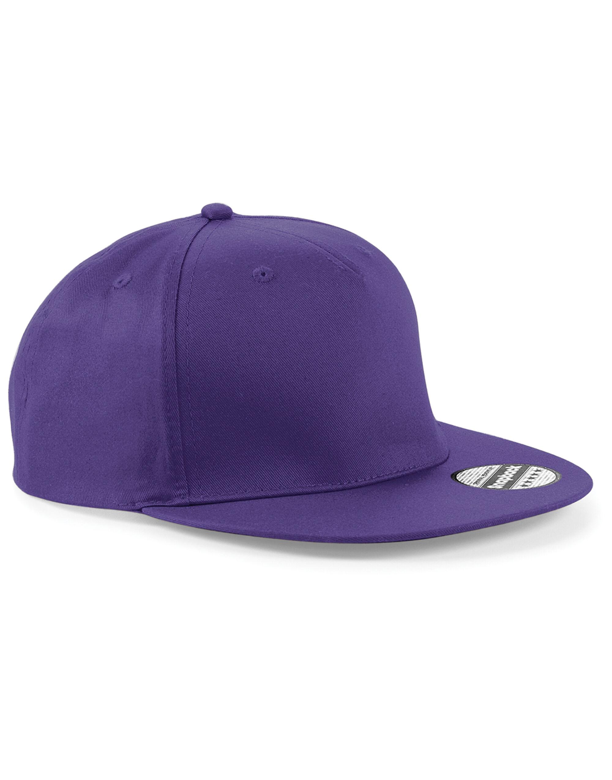 Snapback Rapper Cap