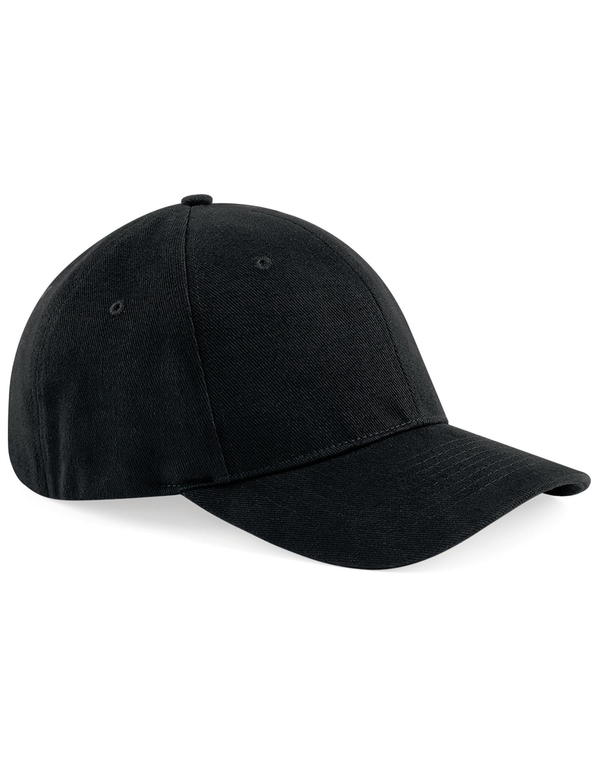 Signature Stretch-Fit Cap