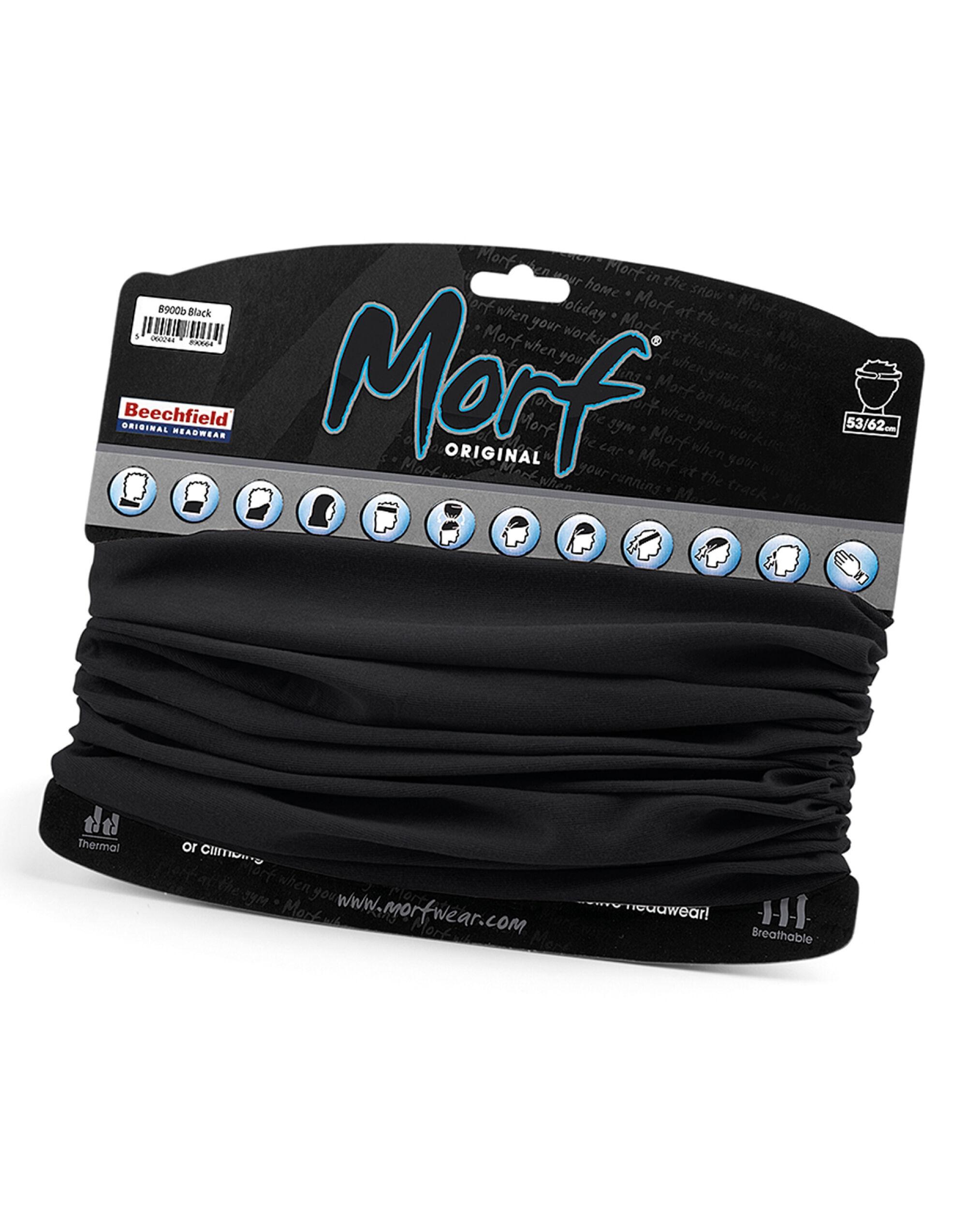 Junior Morf Original