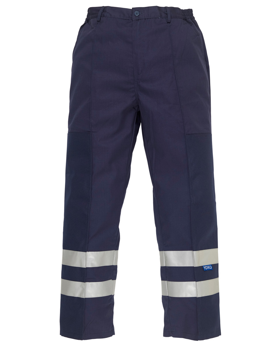 Reflective Ballistic Trousers (Regular)