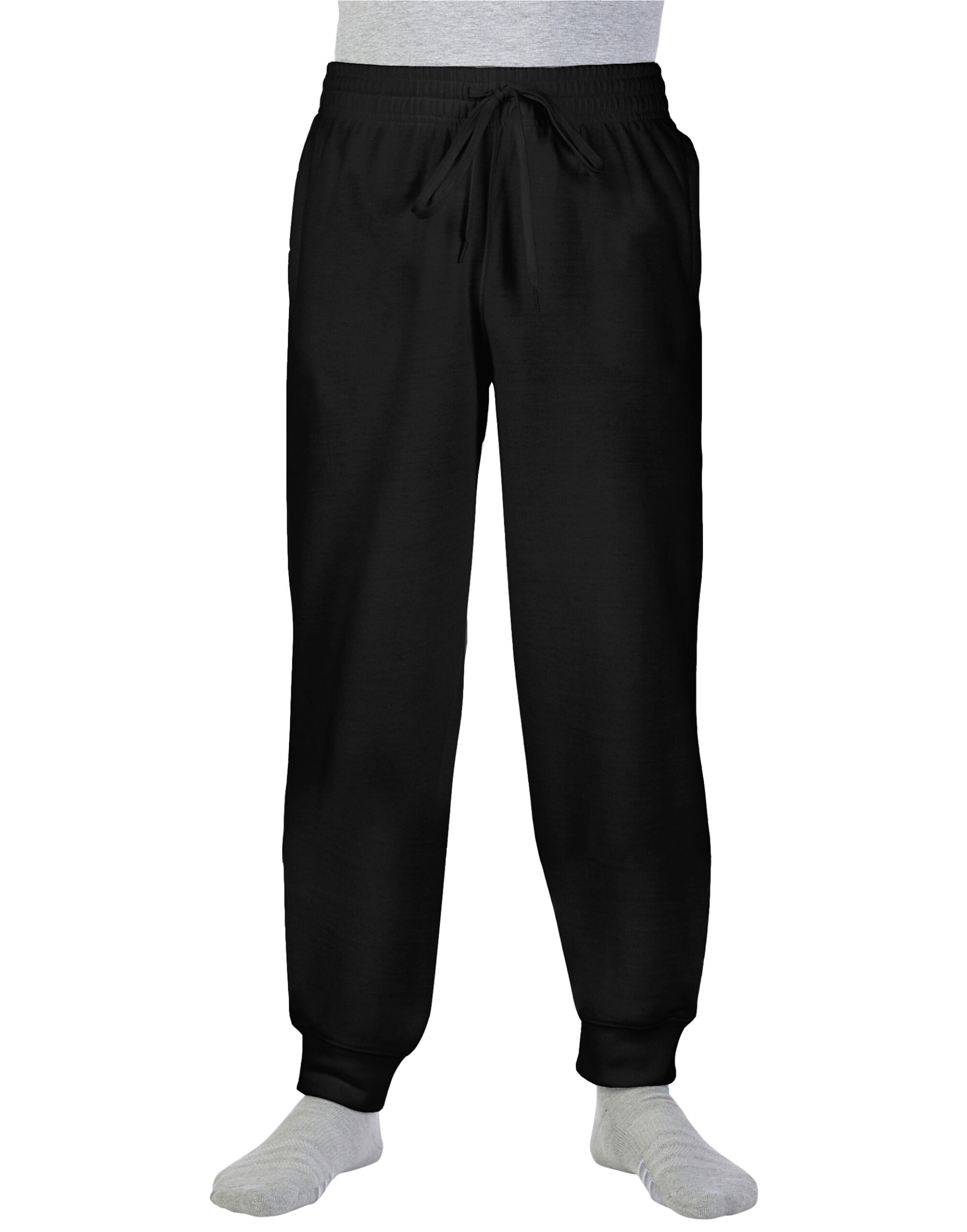 Heavy Blend Cuff Sweatpants