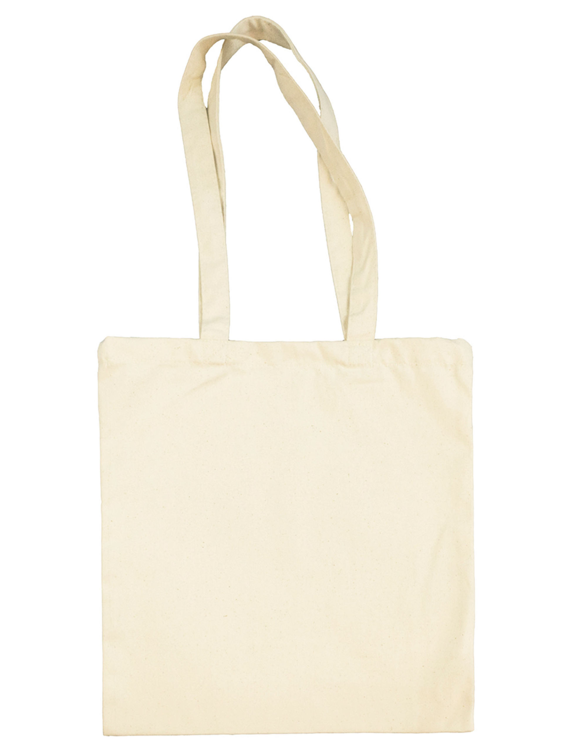 "Jassz Bags ""Fir""  L/Handle Canvas Tote"