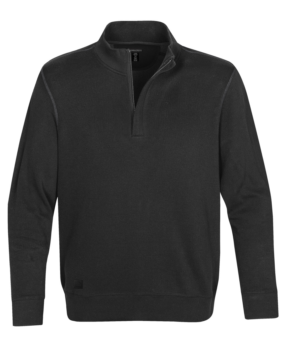 Men's Hanford 1/4 Zip Top