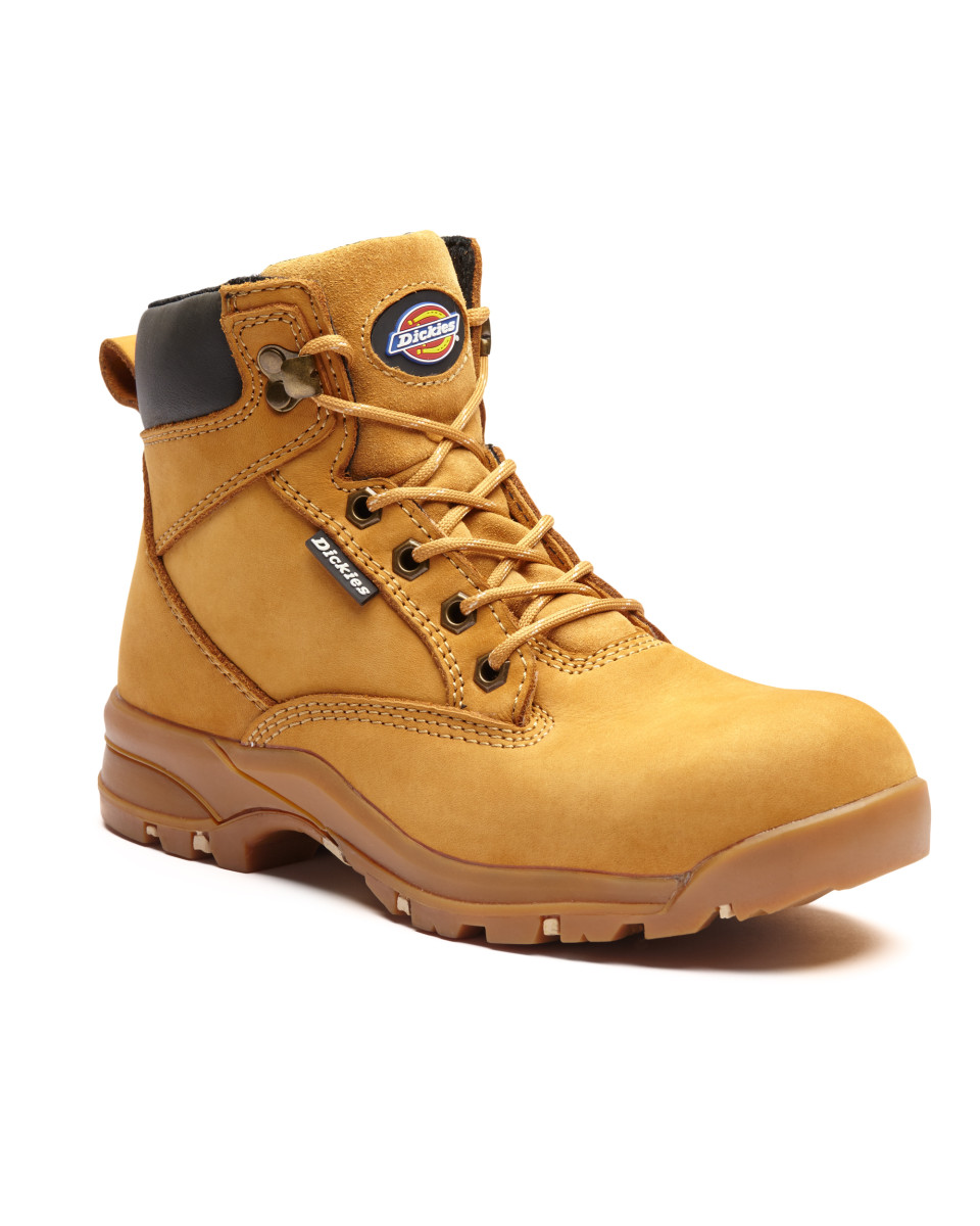 Corbett Womens Safety Boot
