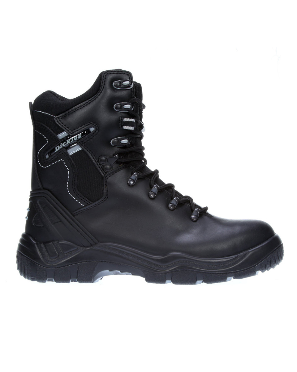 Quebec Super Safety Lined Boot