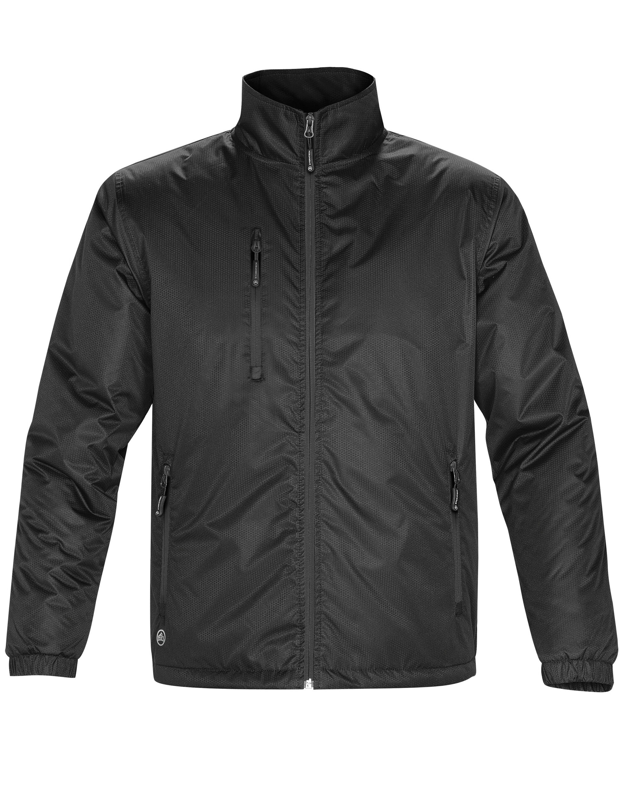 Mens  Axis Jacket