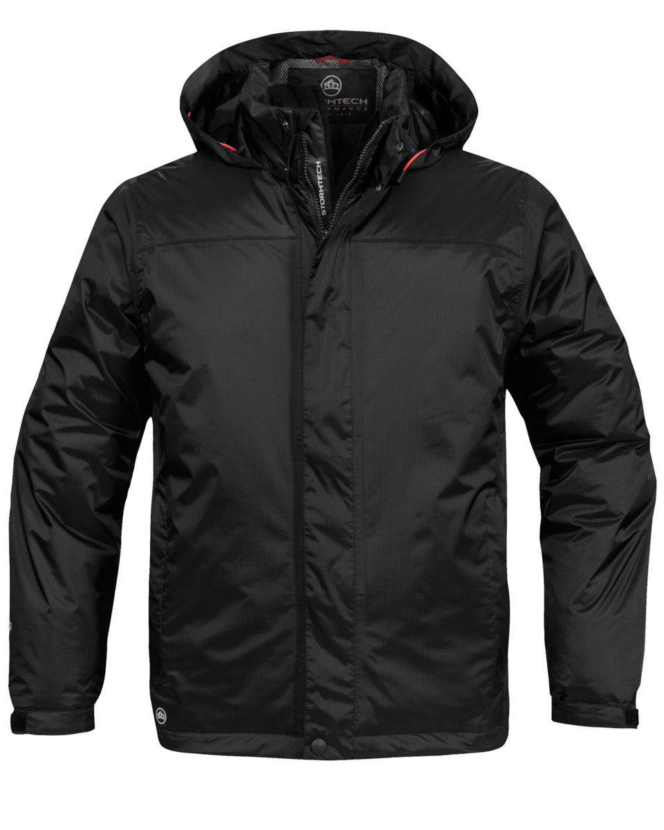 Mens Ripstop Insulated Shell