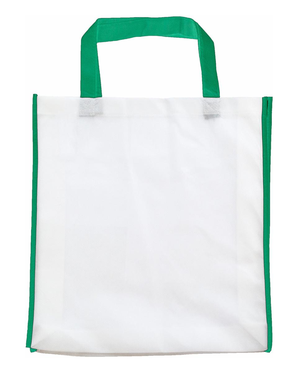 """Jassz Bags """"Firethorn"""" Contrast Shopper"""