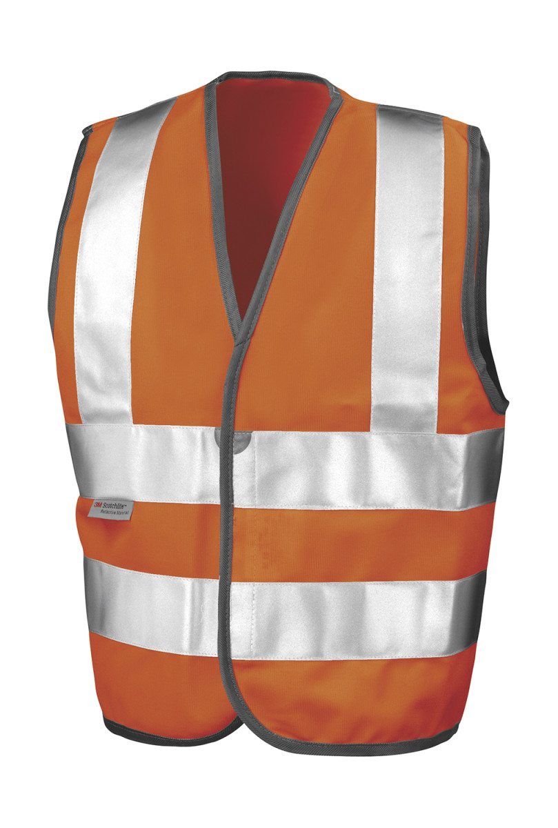 Junior Hi Vis Vest