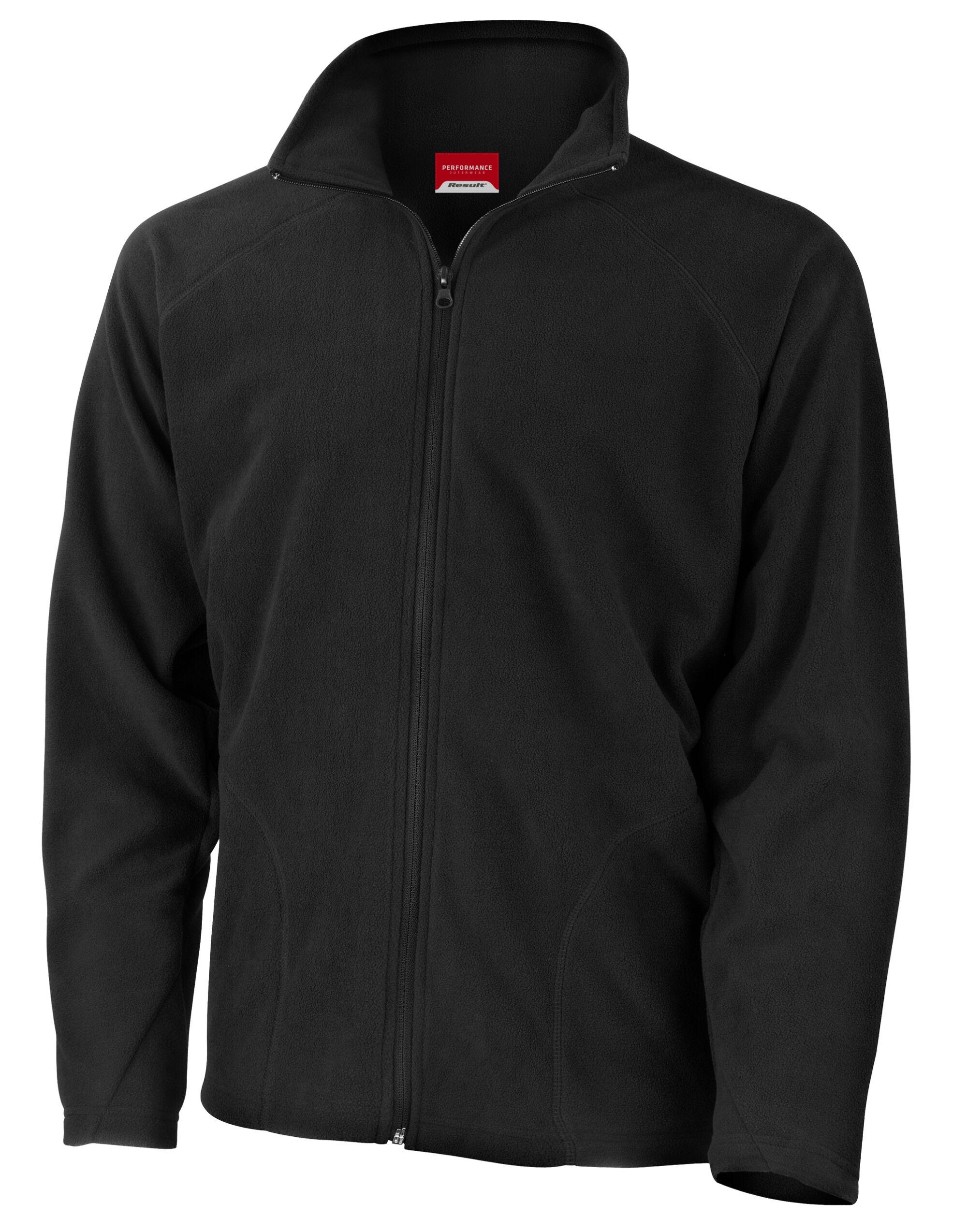 Core Men's Micron Fleece Jacket