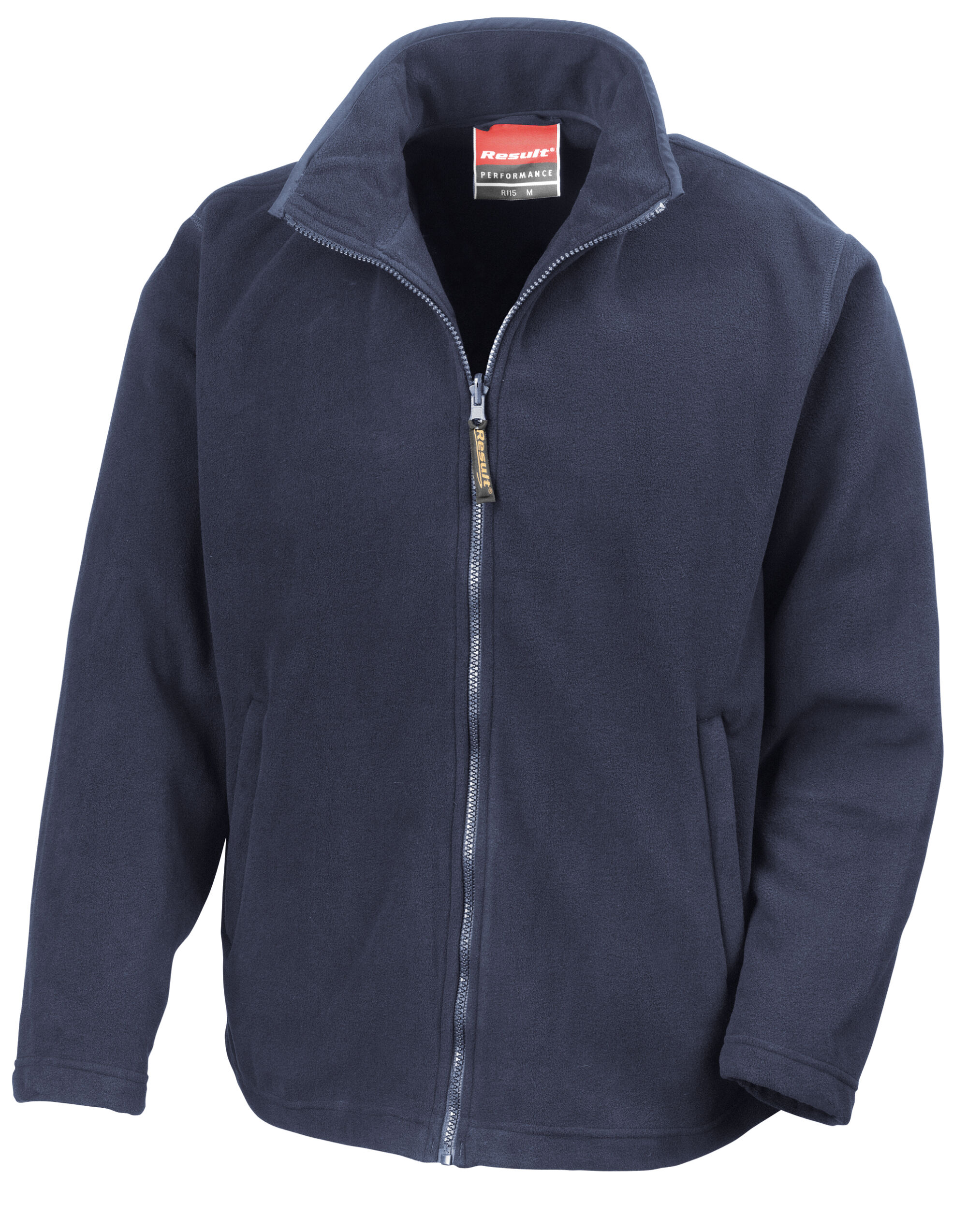 Micro Fleece Horizon Jacket
