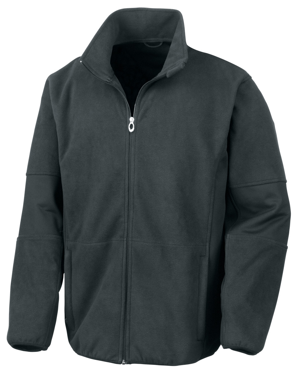 Osaka TECH Performance Combined Pile Softshell Jacket