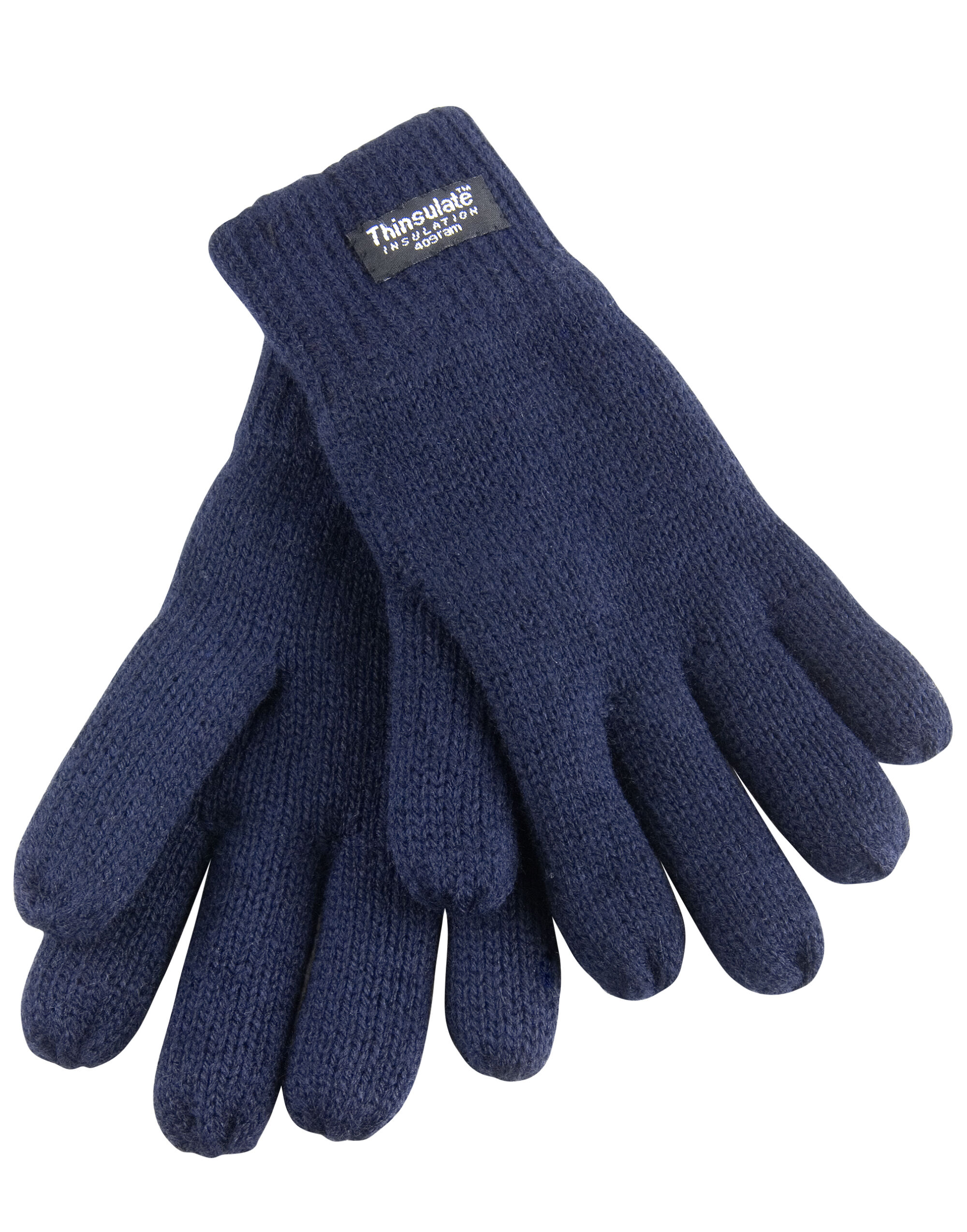 Junior Lined Thinsulate Gloves