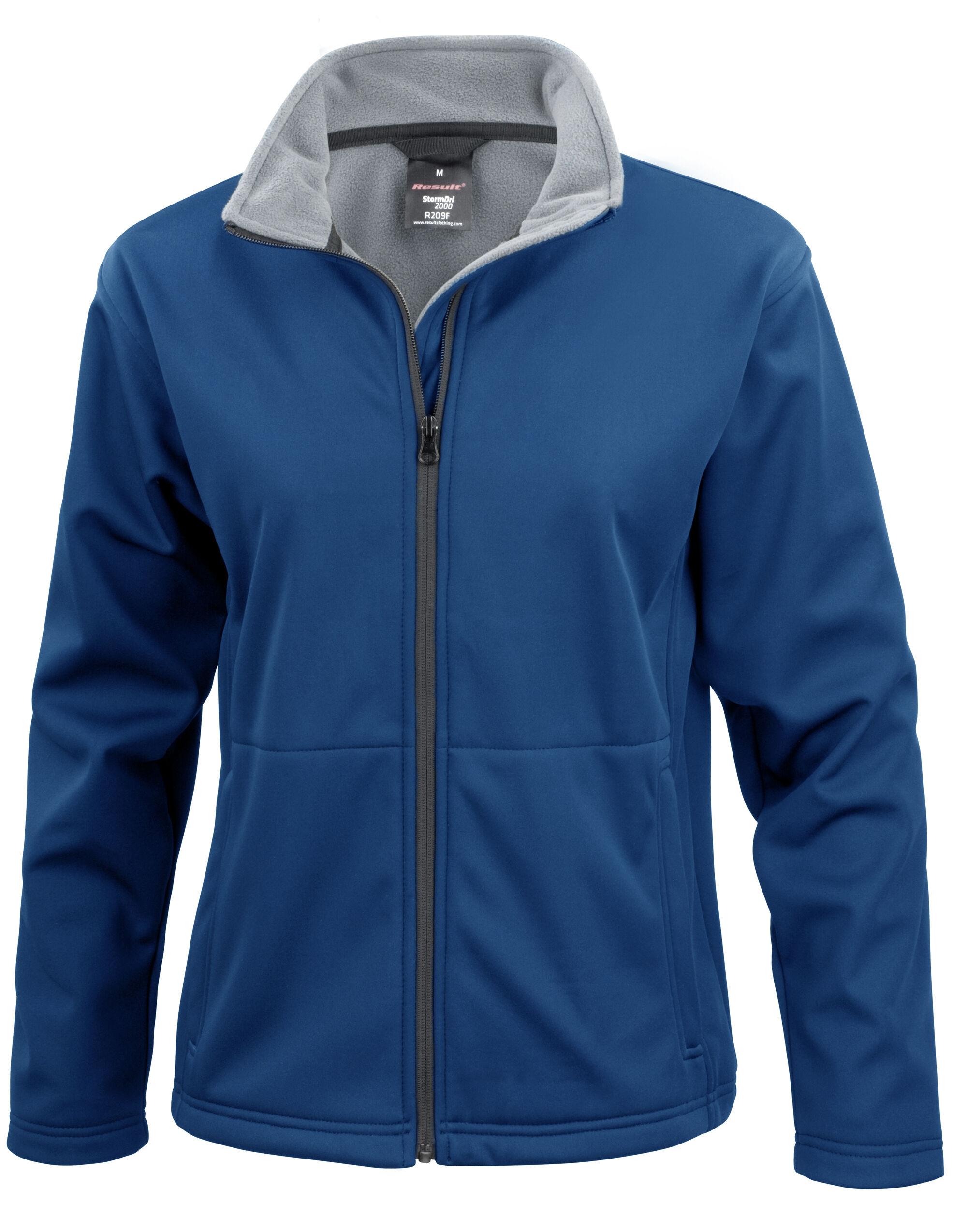 Core Ladies' Soft Shell Jacket