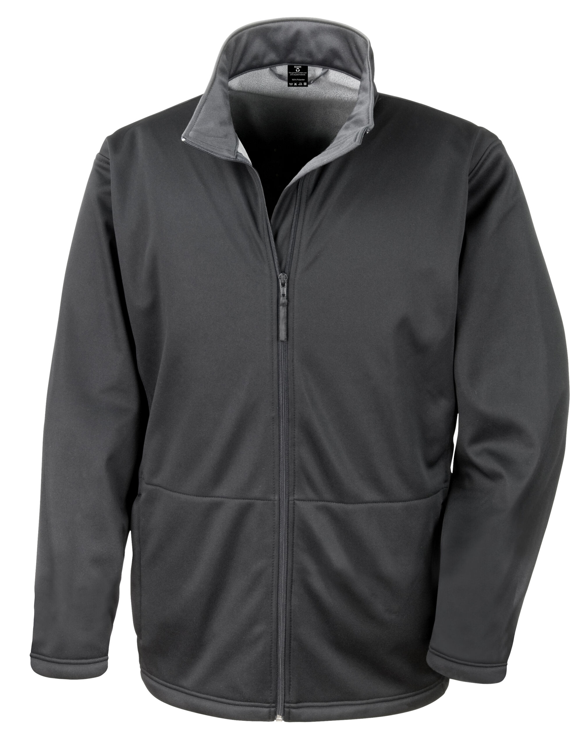 Core Men's Soft Shell Jacket
