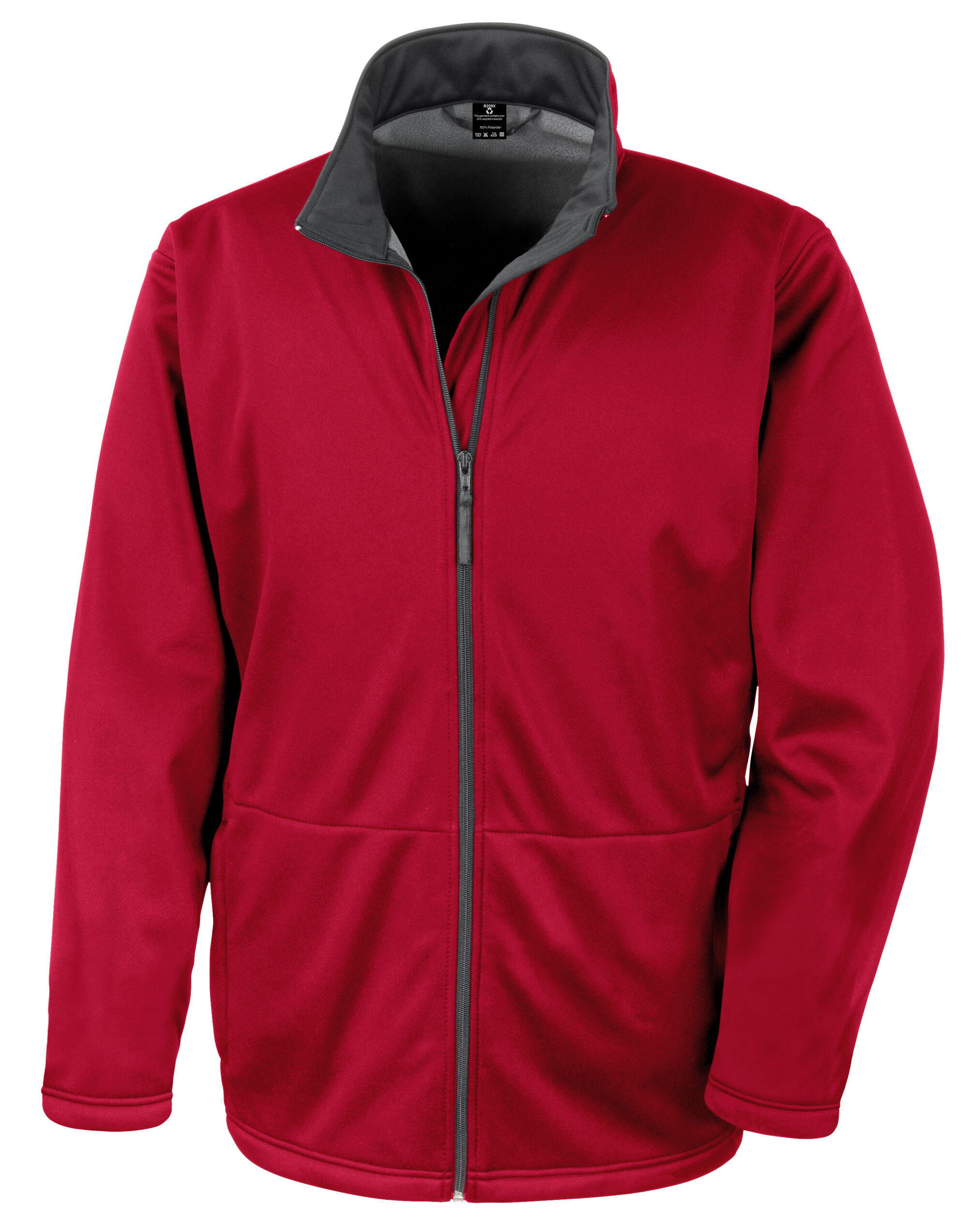 Core Men's Soft Shell Jacket
