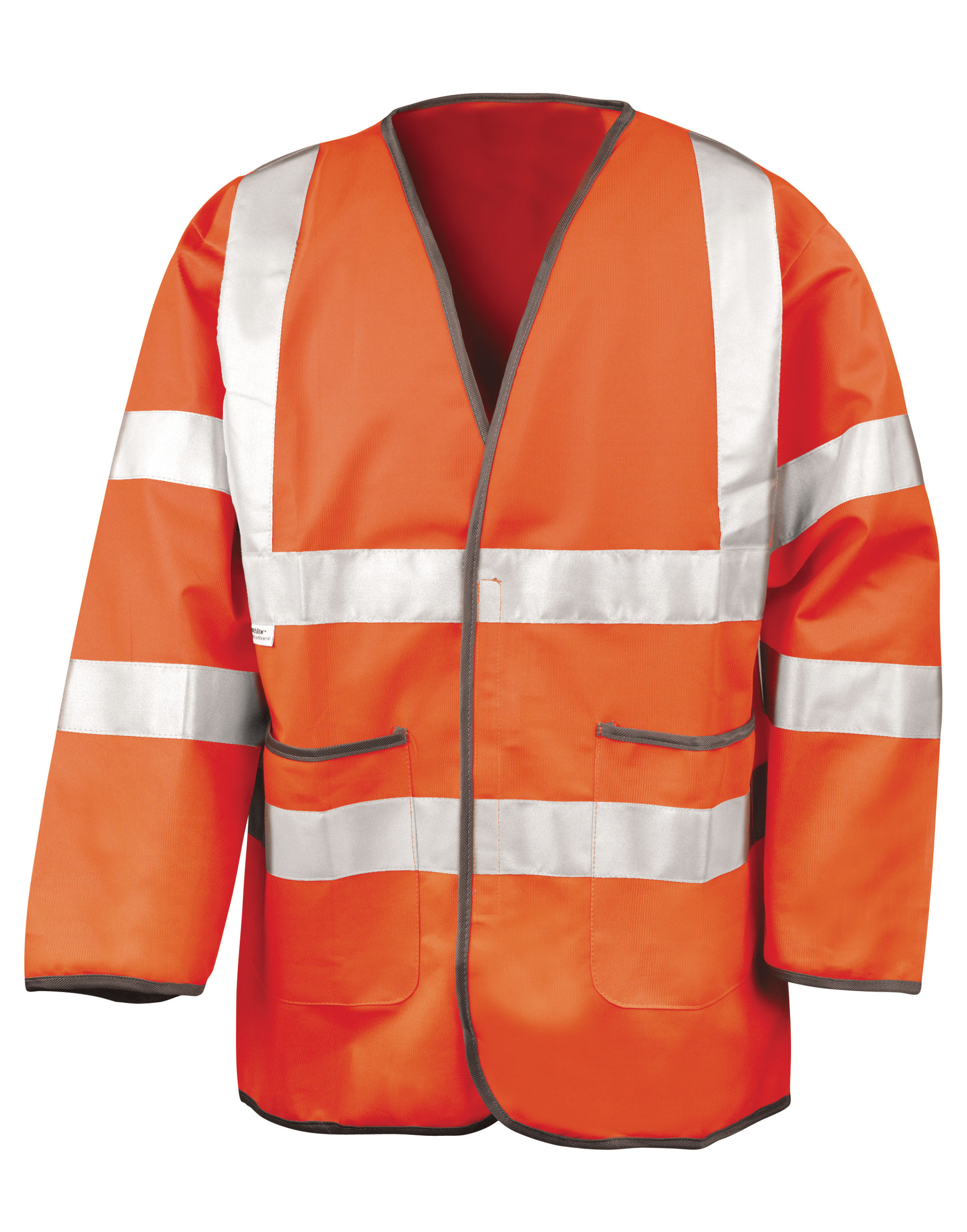Result Lightweight Motorway Safety Jkt