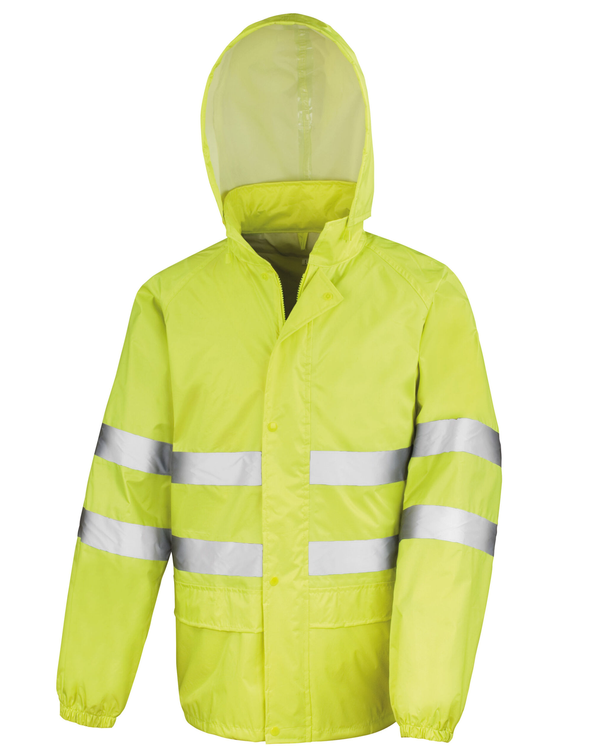 Hi Vis Waterproof Suit