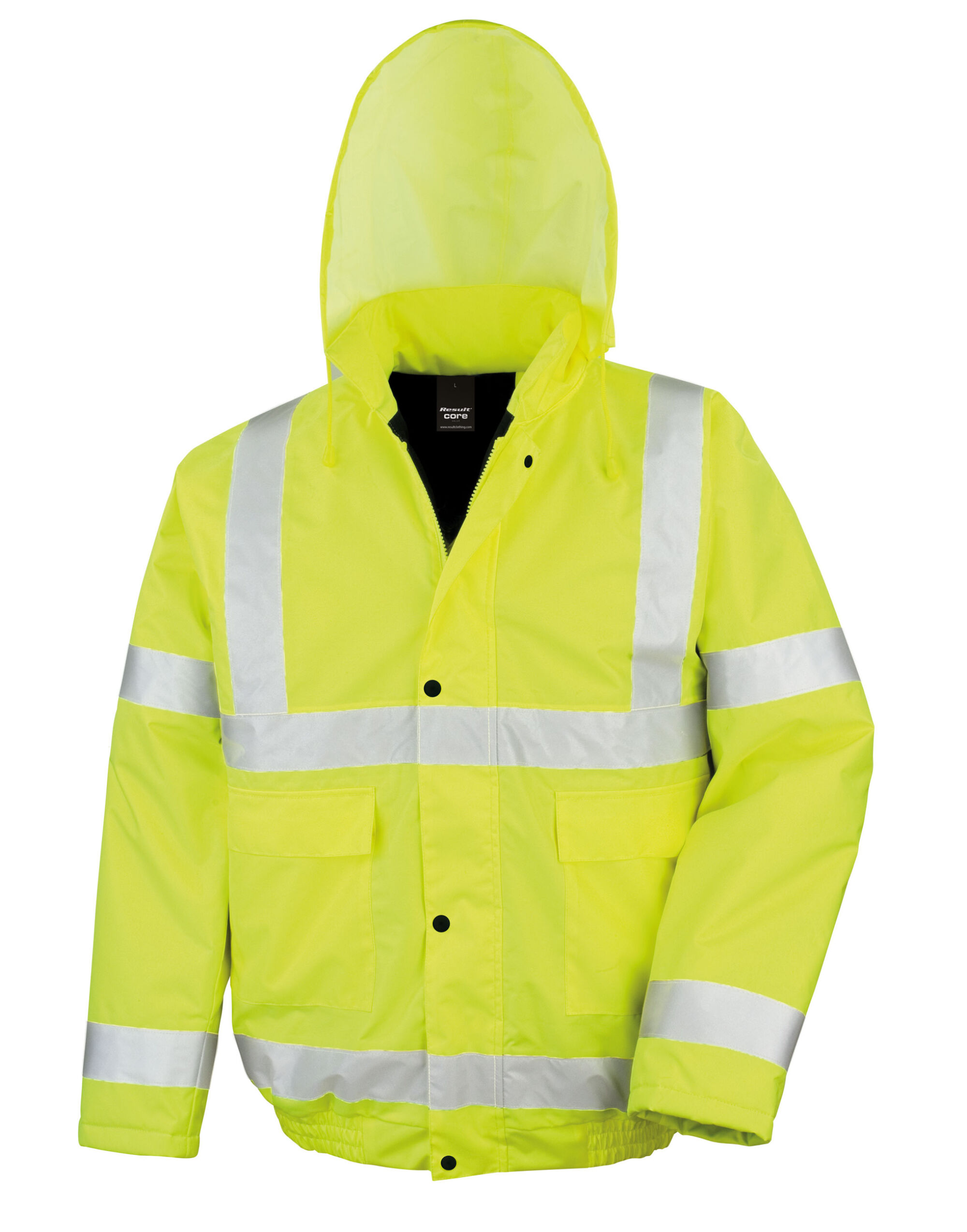 Result Safe-Guard Winter Blouson Jacket