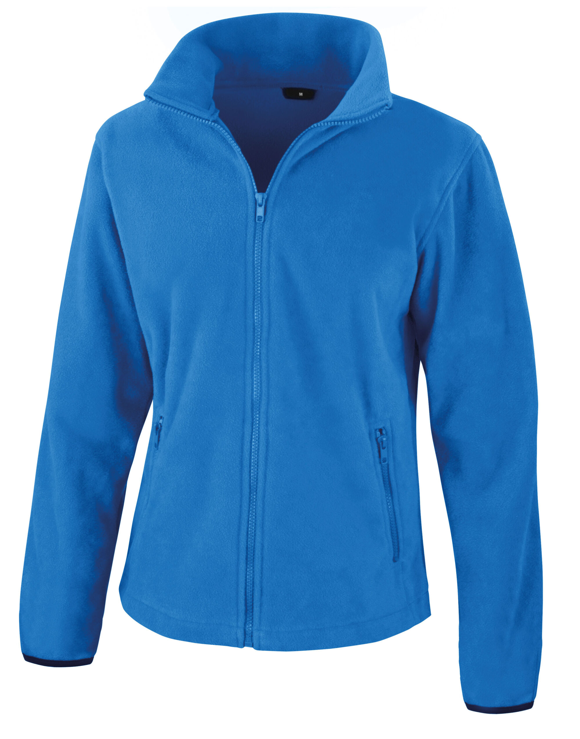 Ladies Fashion Fit Fleece