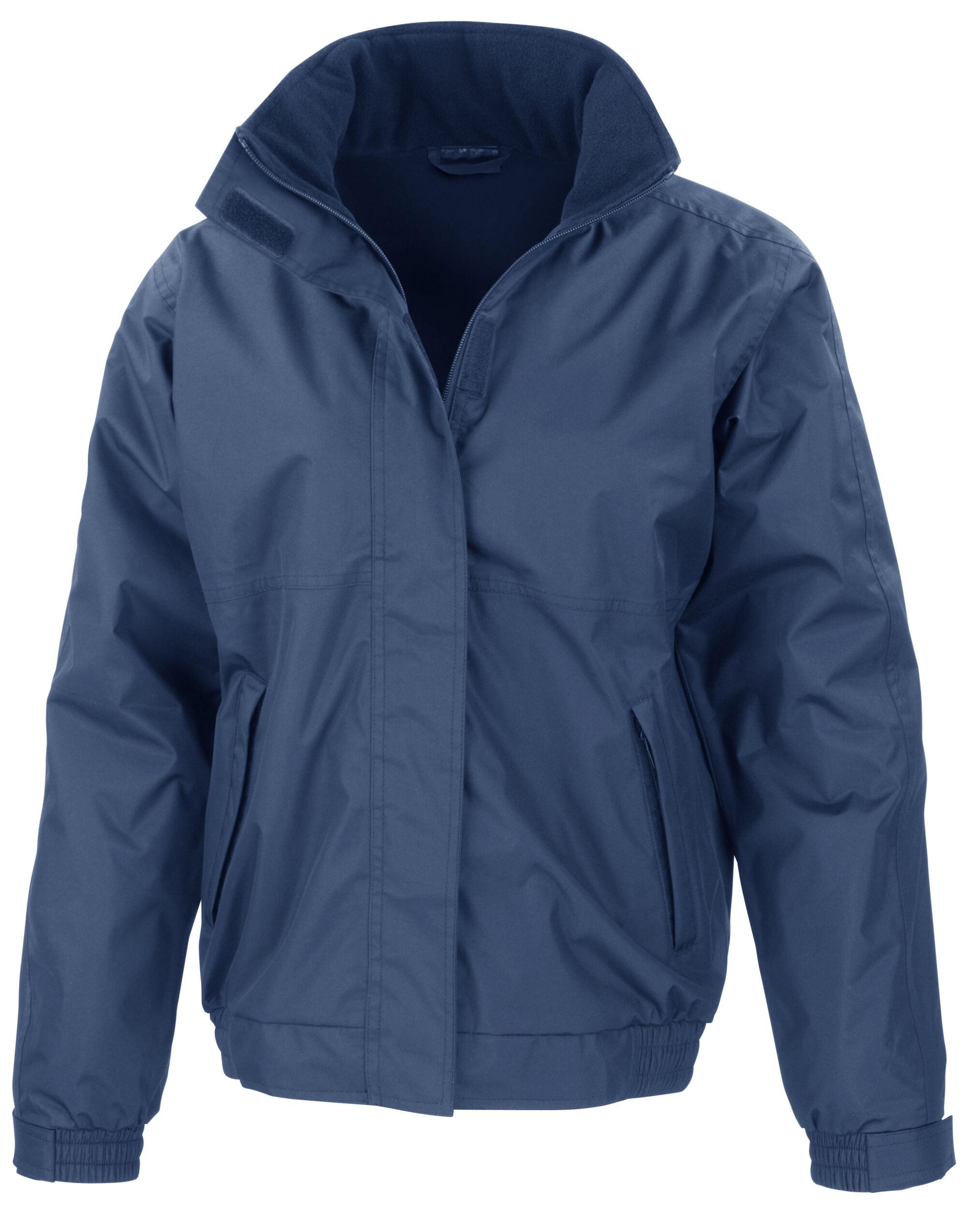 Core Men's Channel Jacket