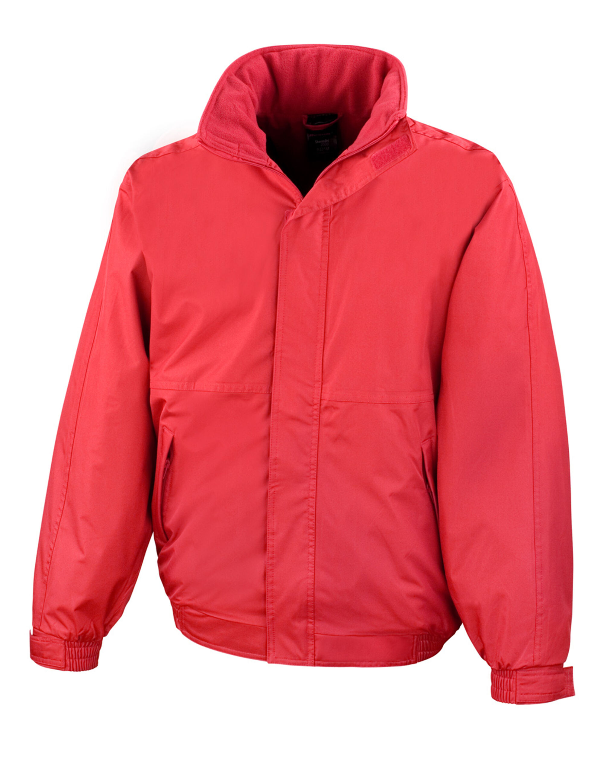 Mens Channel Jacket