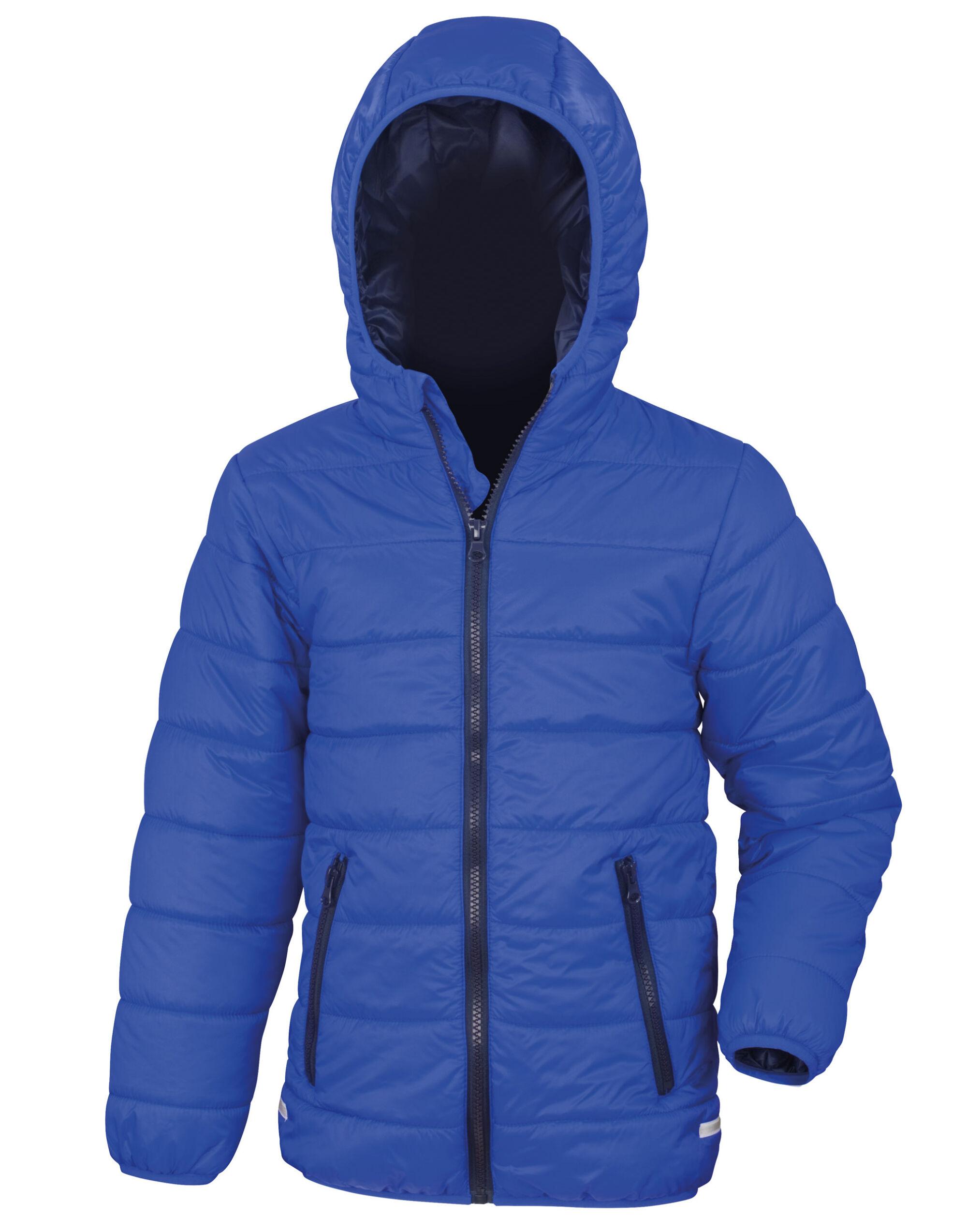 Childs Padded Jacket