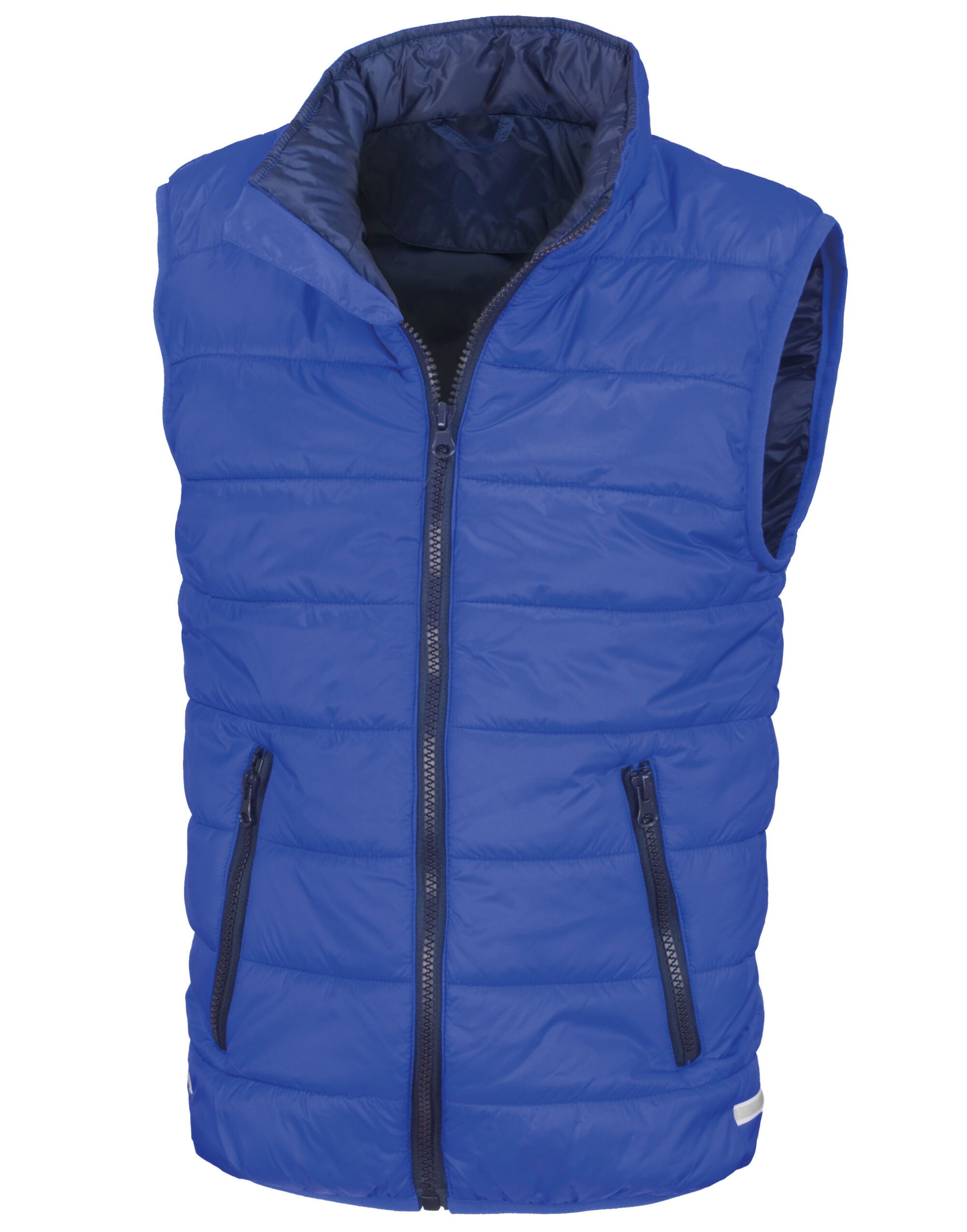 Childs Padded Bodywarmer
