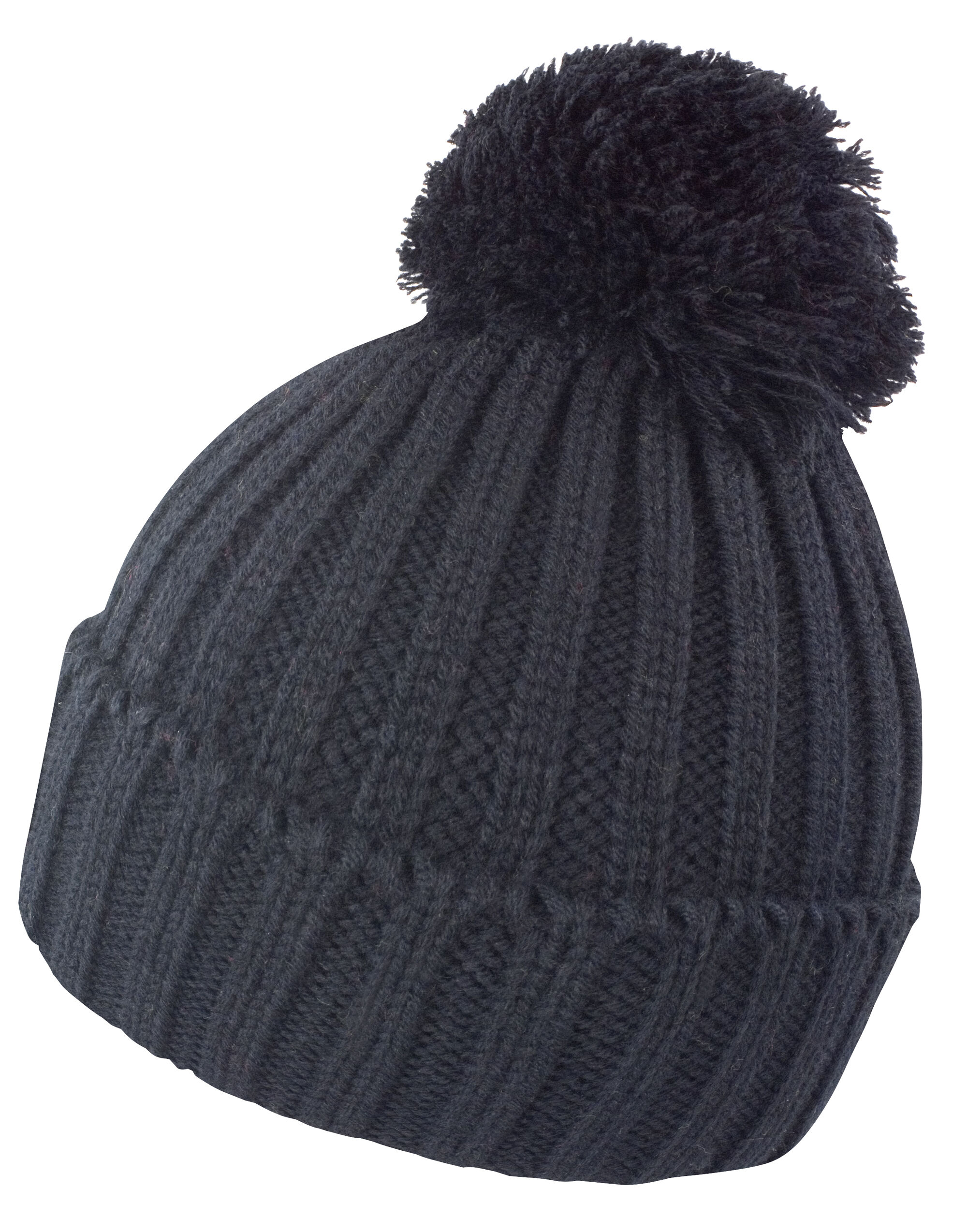 Result Winter Quest Knitted Hat
