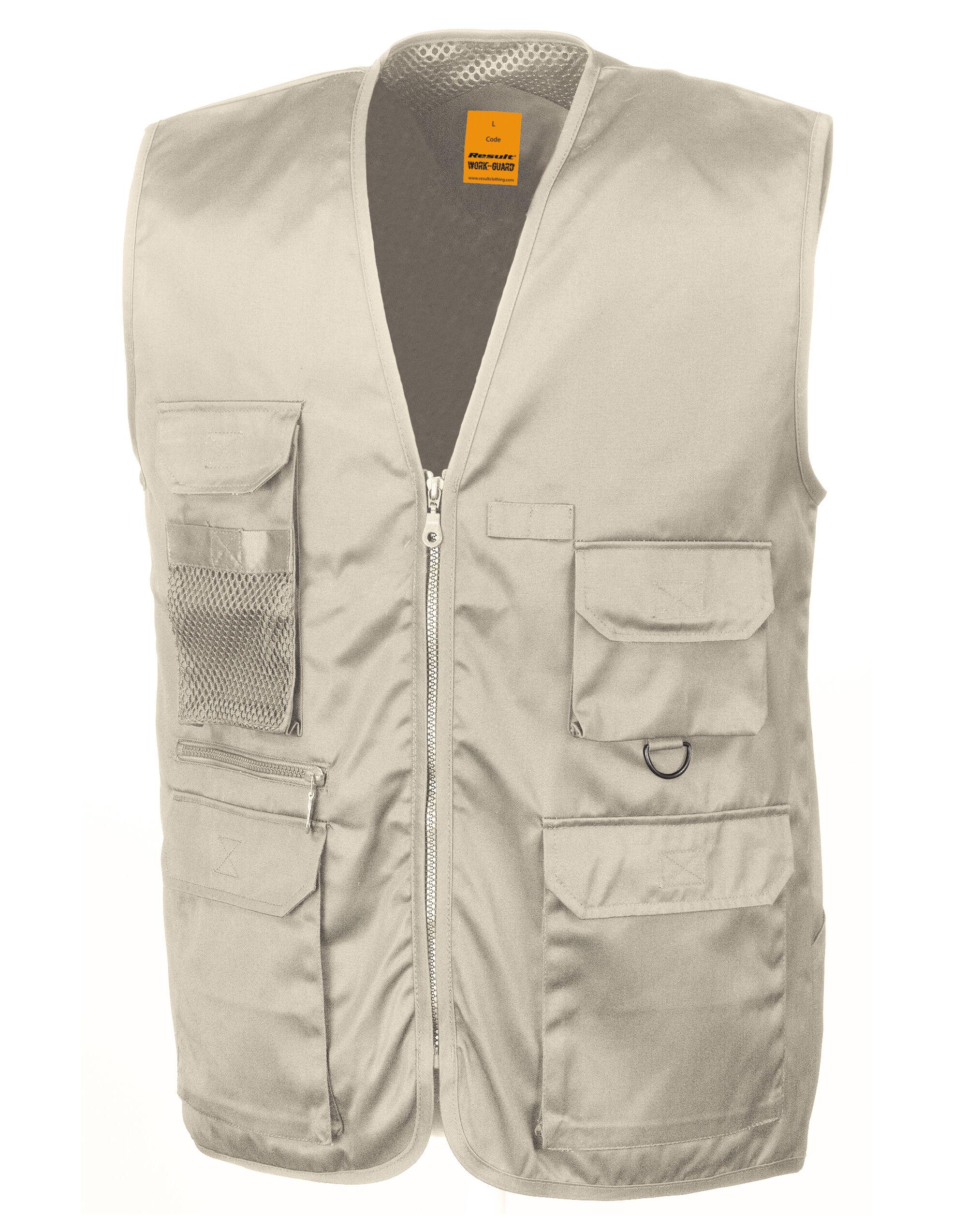 Safari Wasitcoat