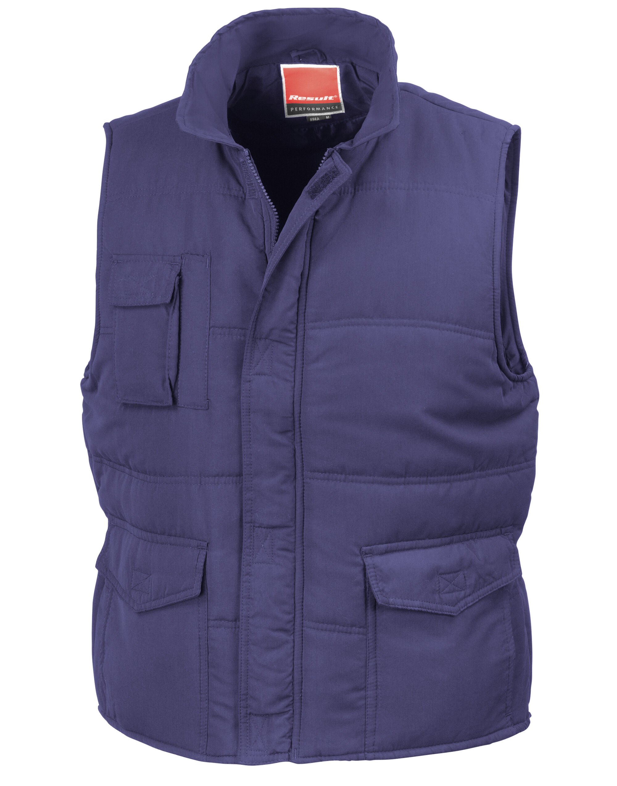 Promo Mid-Weight Bodywarmer