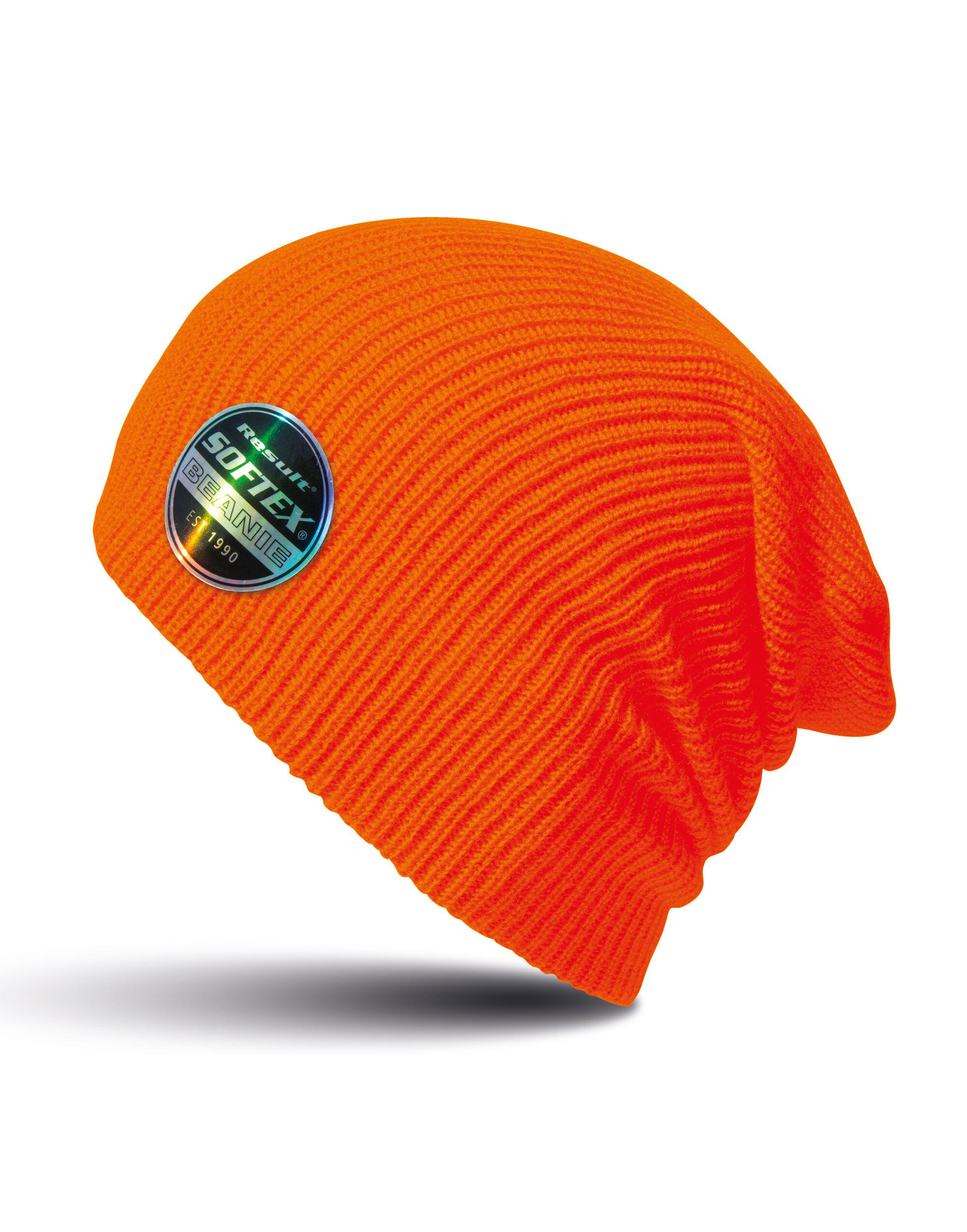 Softex Beanie Hat