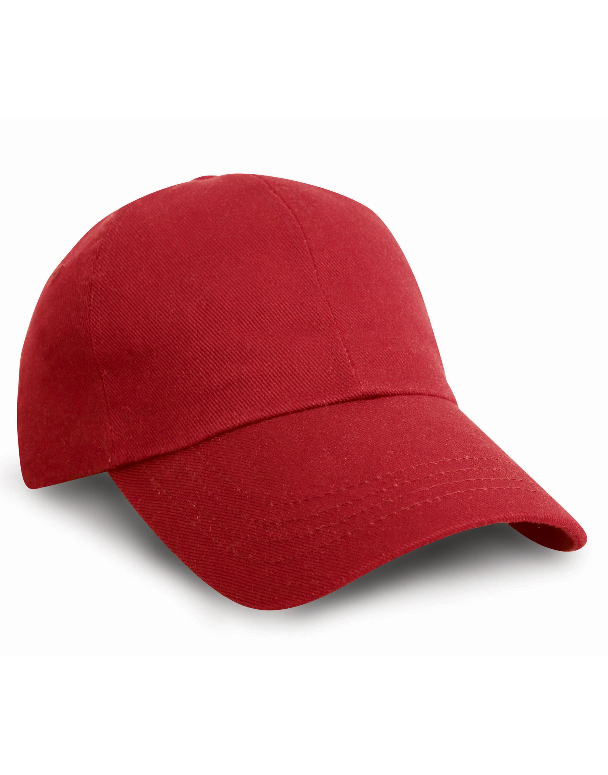 Heavy Cotton Pro-Style Cap