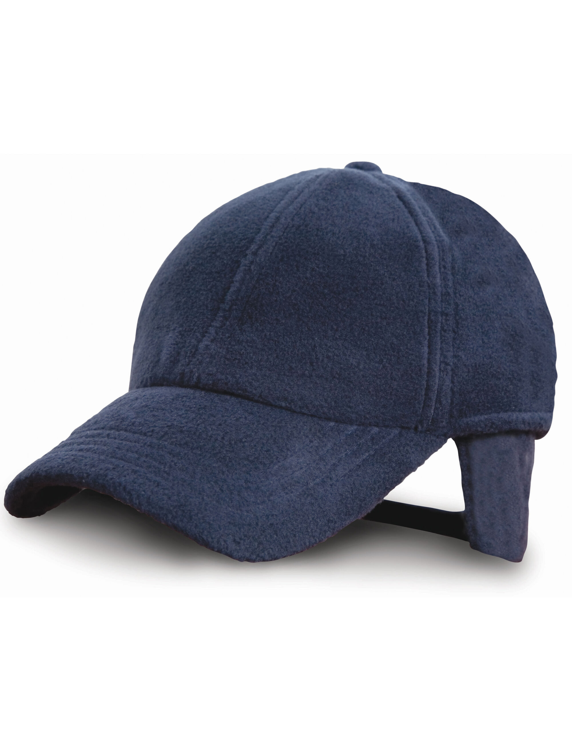 Active Fleece Cap