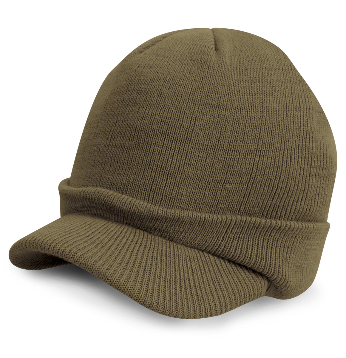 7e602534f18 Children s Esco Army Knitted Hat