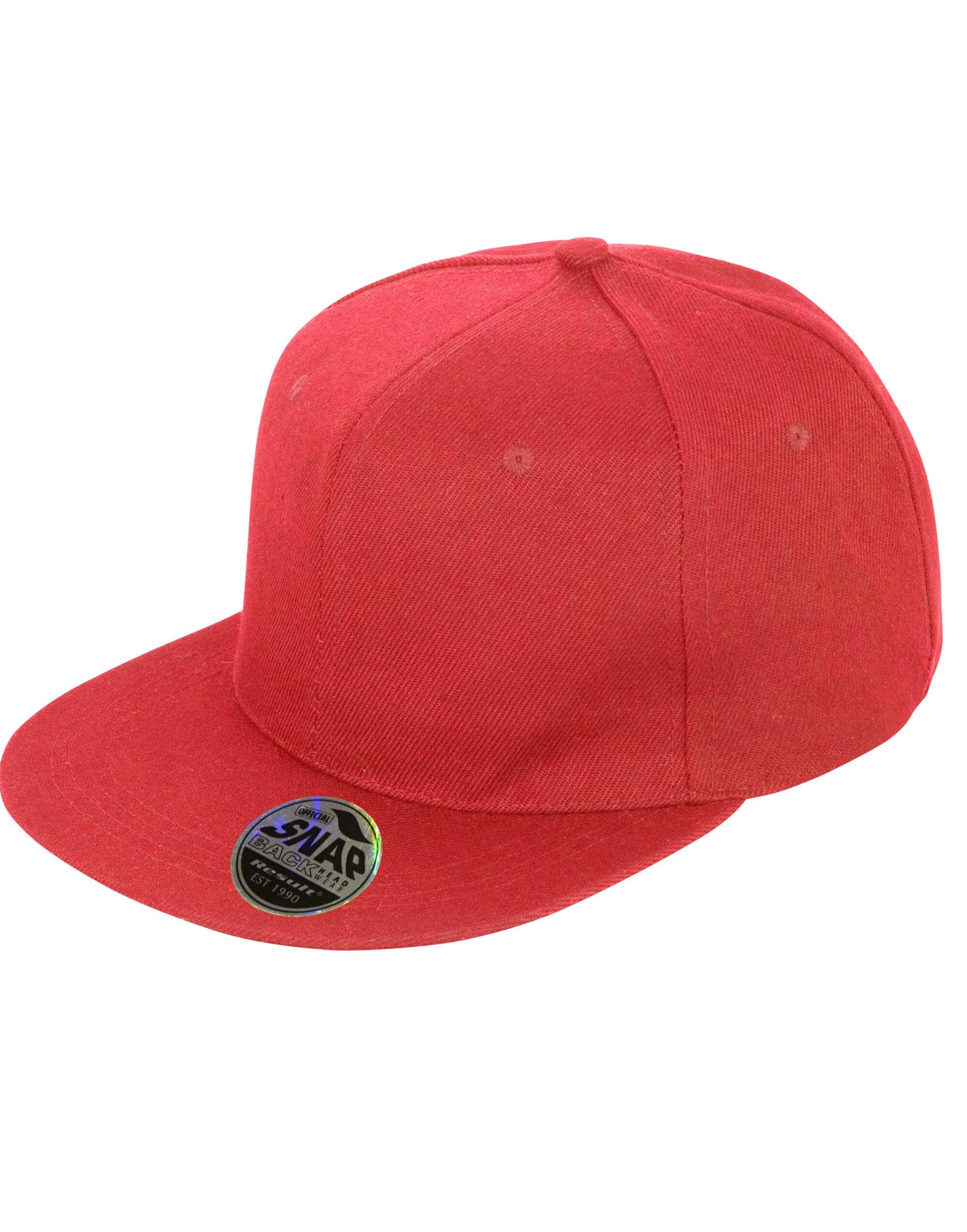 Bronx Original Solid Col Cap