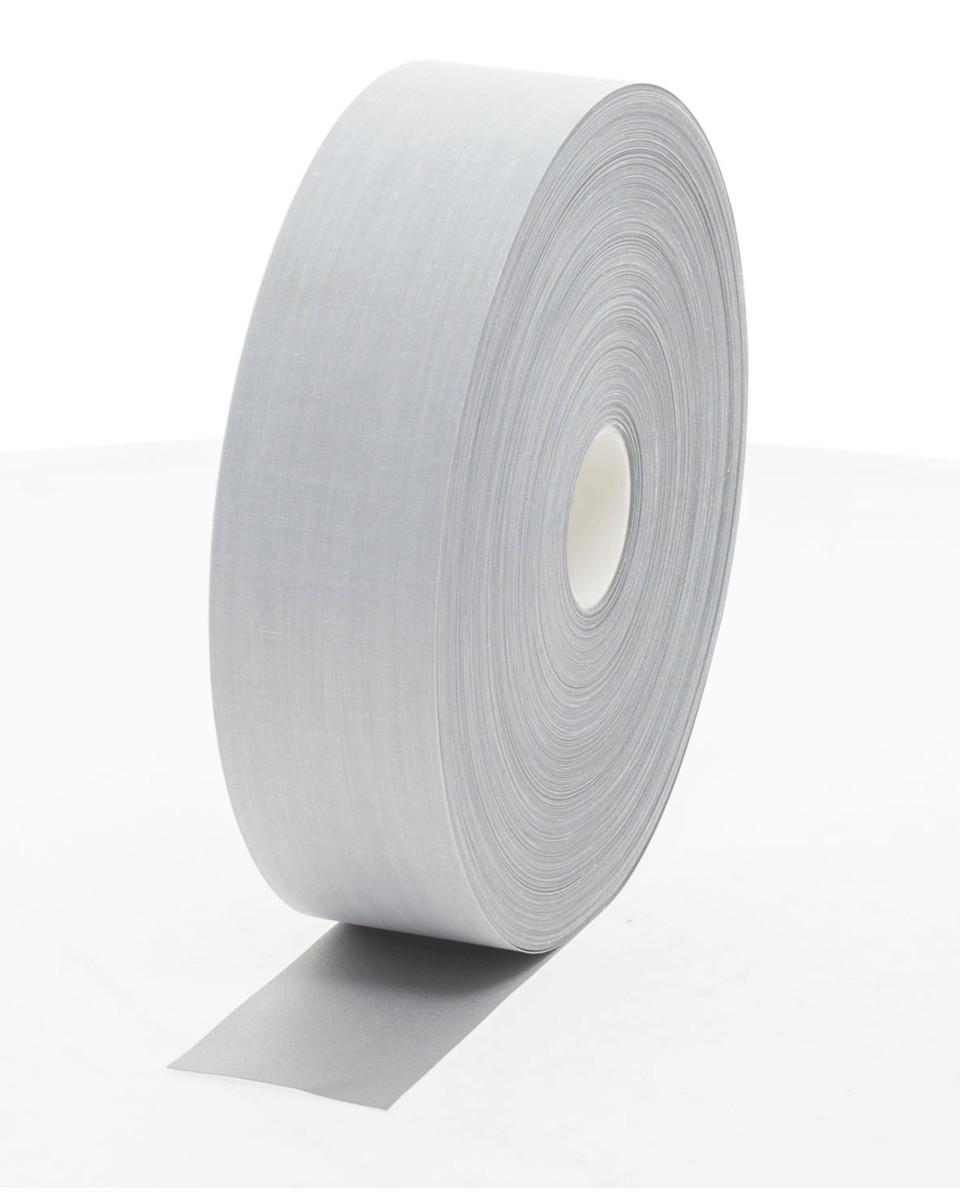 Heat-Applied Reflective Tape