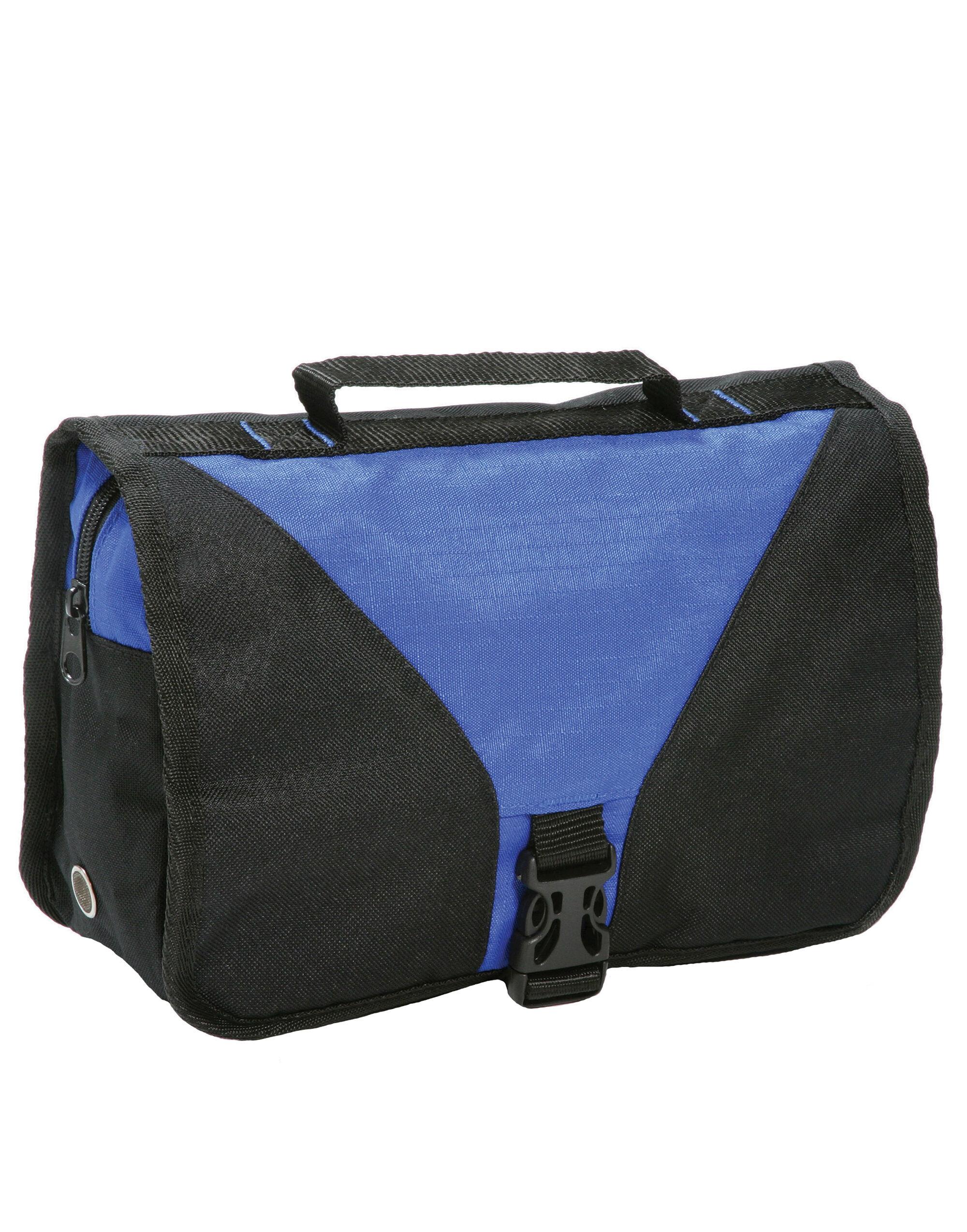 Bristol Folding Toiletry Bag