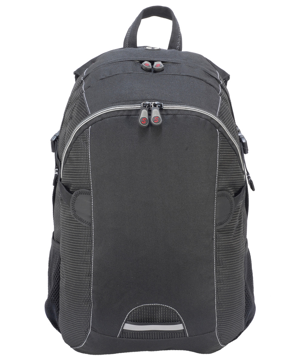 Liverpool Tour Backpack