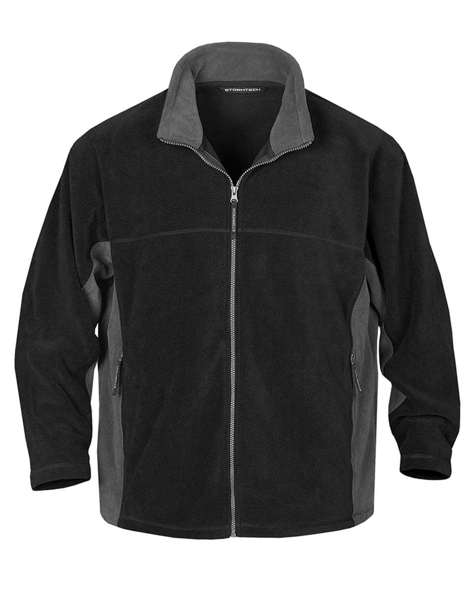 Chinook Full Zip Fleece