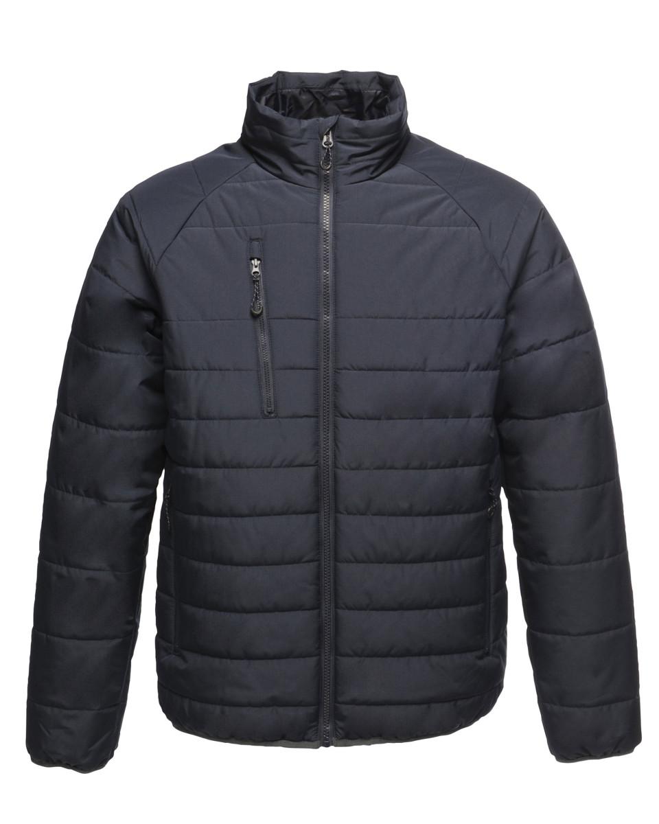 Mens Glacial Thermal Jacket