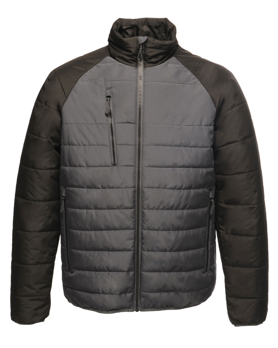 Mens Glacial Thermal Jacket