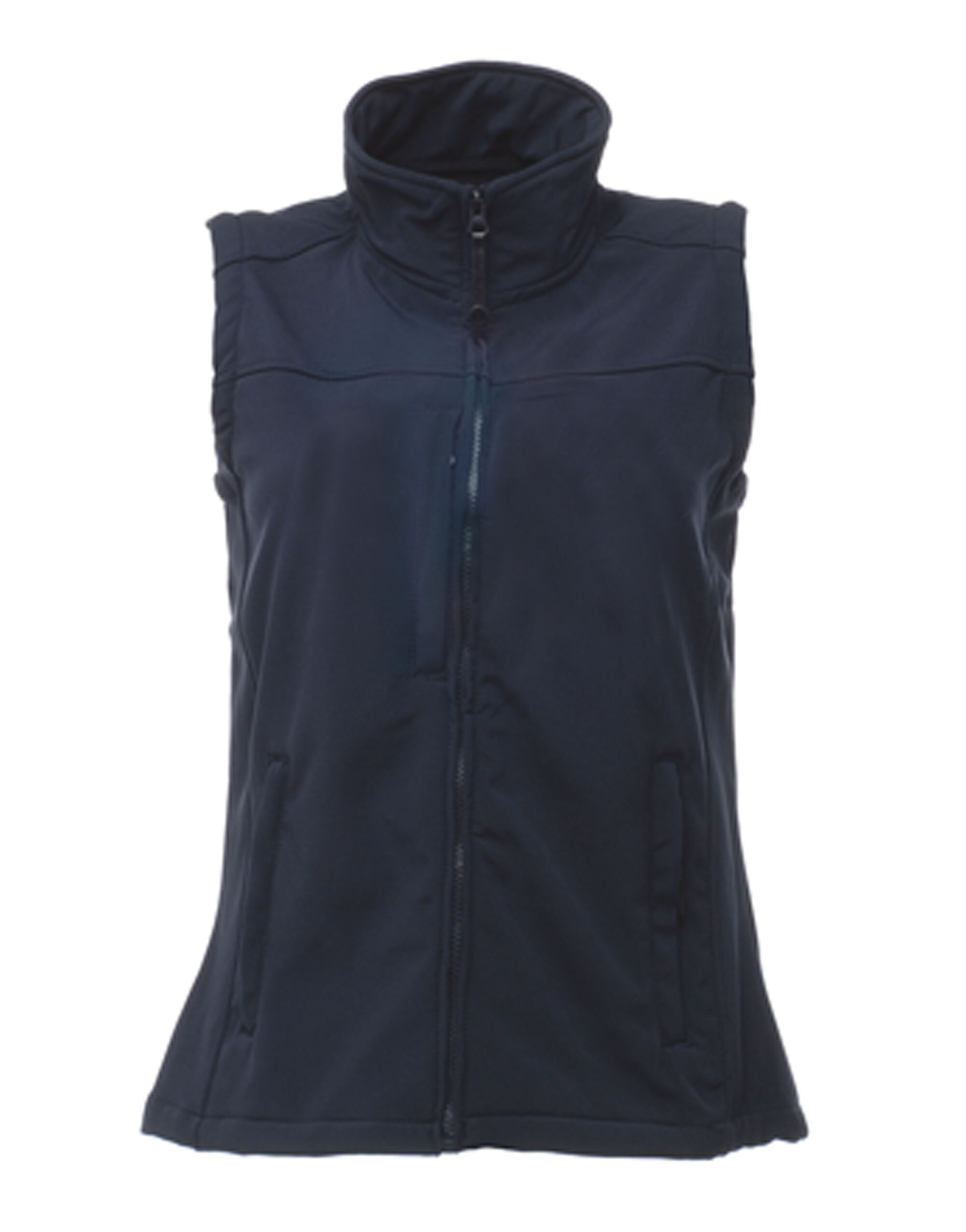 Ladies Flux Soft Shell B'Warmer