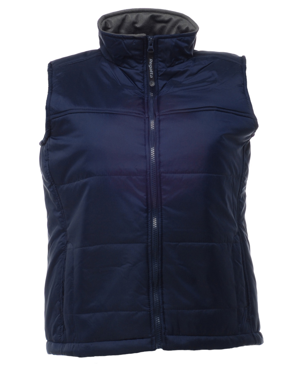 Ladies' Stage Padded Promo Bodywarmer
