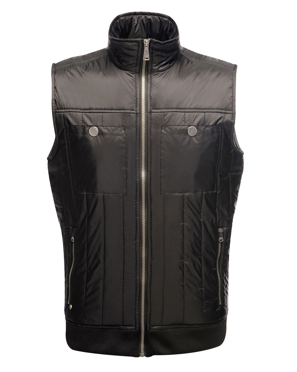 Longsight Padded Gilet