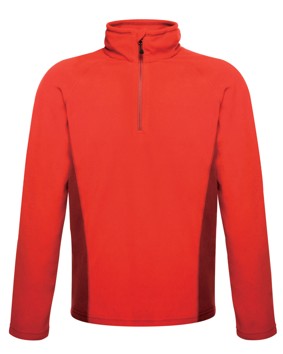 Ashmore 1/2 Zip Fleece