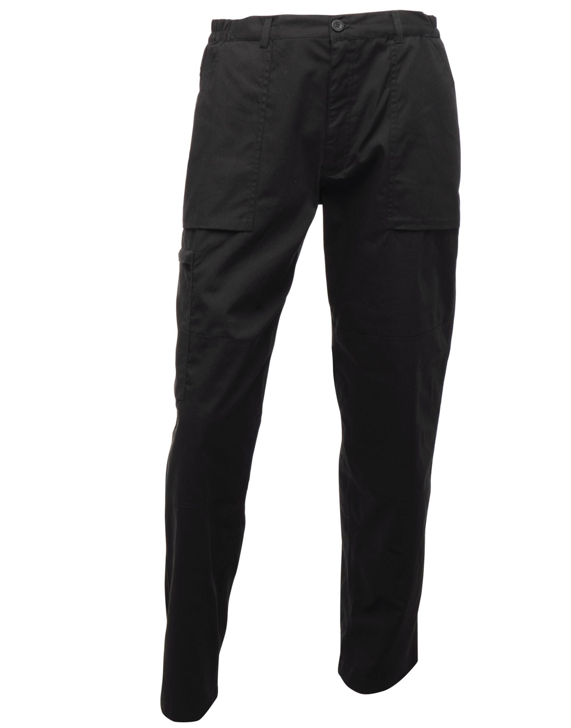 Men's New Action Trouser (Short)