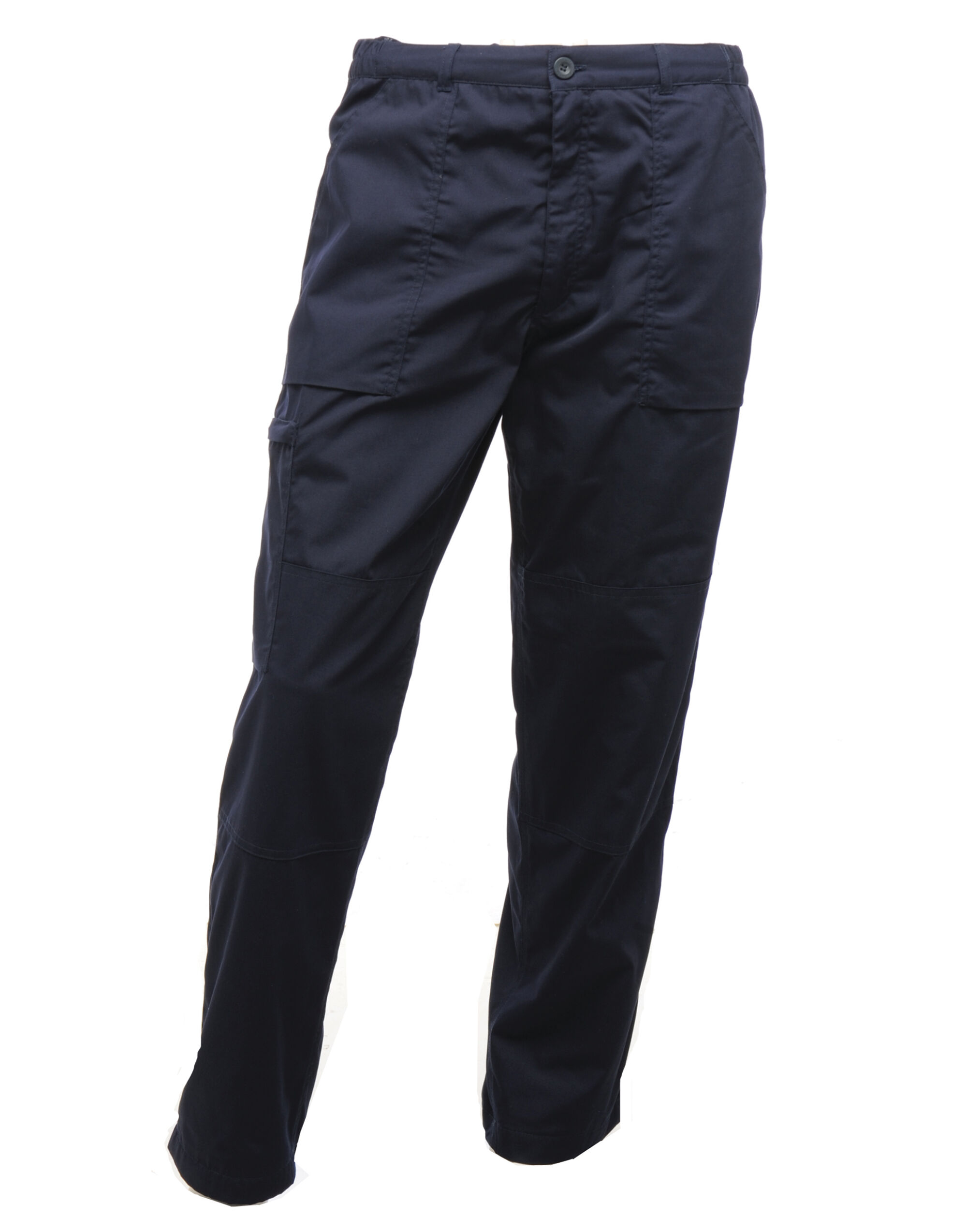 New Lined Action Trouser (Long)