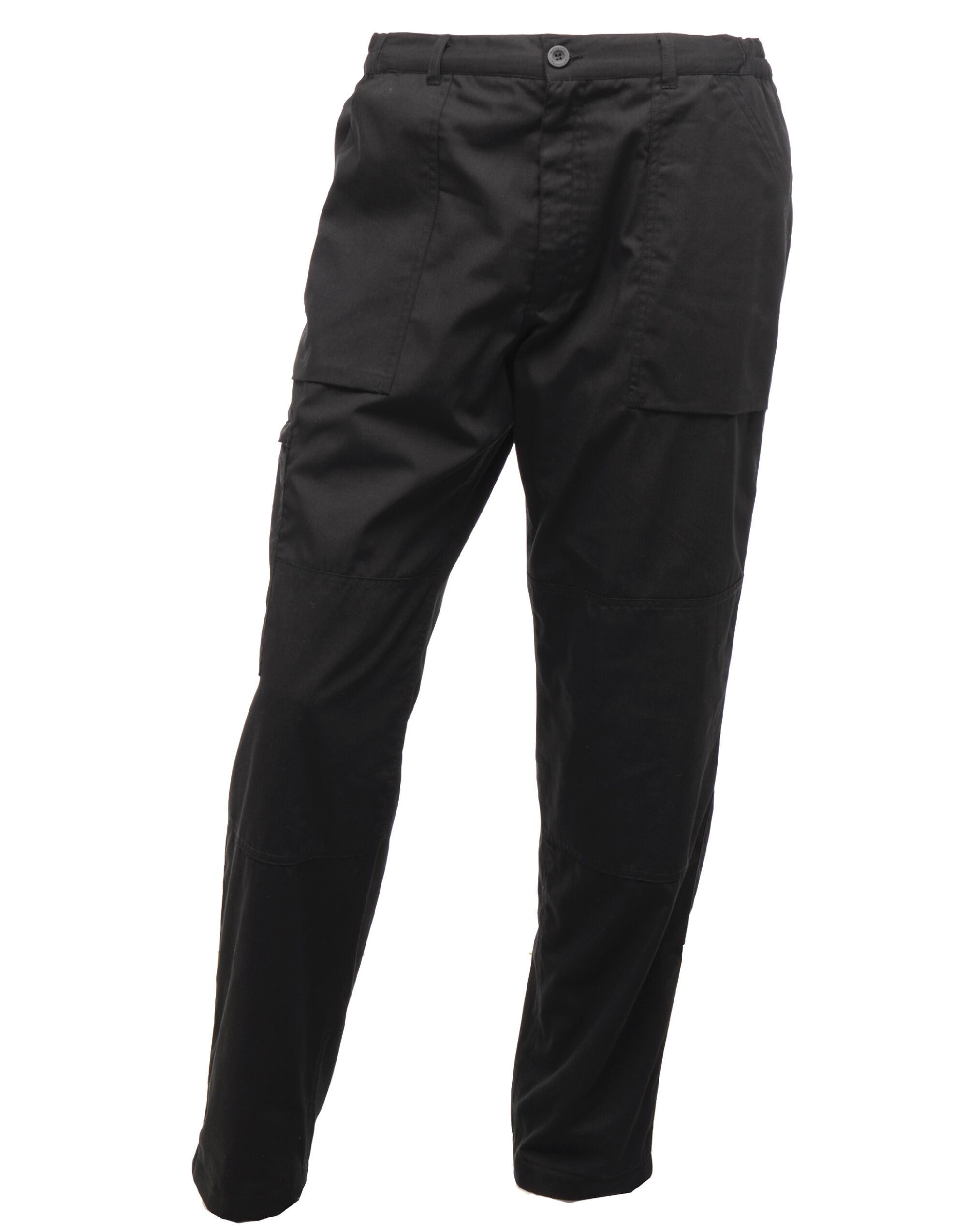 New Lined Action Trouser (Short)