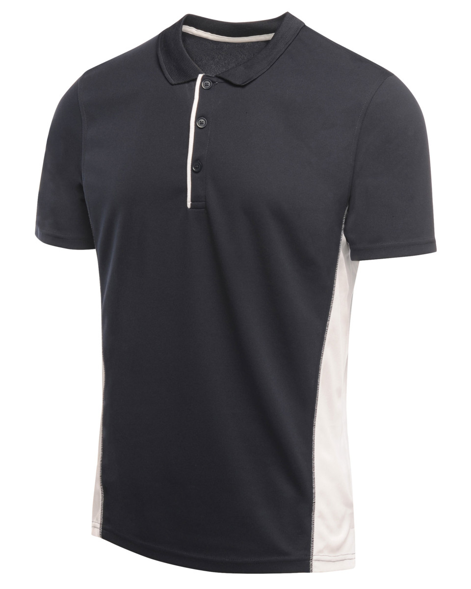 Regatta Active Mens Salt Lake Polo